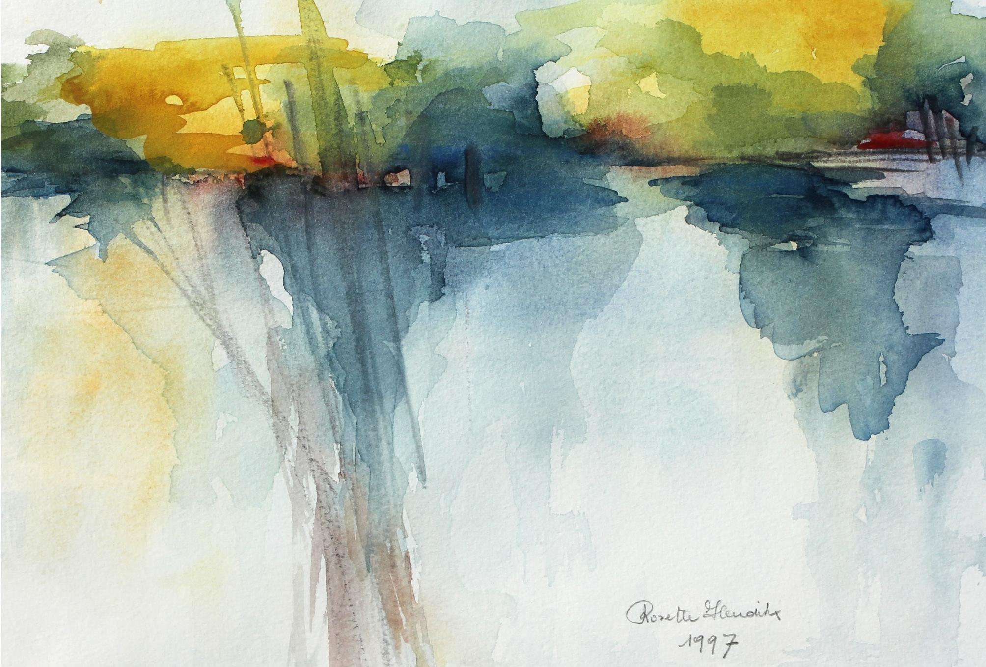 Rosette Hendrikx