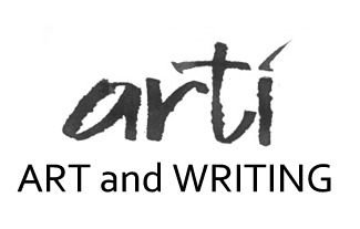 arti      ART and WRITING      -       W E N S K A A R T E N